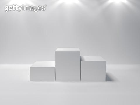 3D illustration - gettyimageskorea