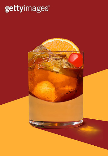 Old Fashioned - gettyimageskorea