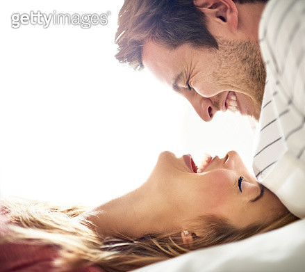 Love and laughter, two of life's most greatest pleasures - gettyimageskorea
