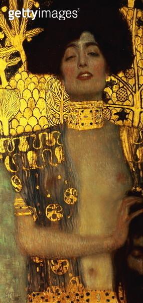 Judith, 1901 - gettyimageskorea