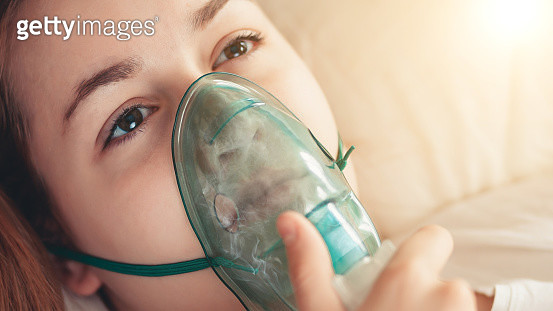 Daily Asthma Care - gettyimageskorea