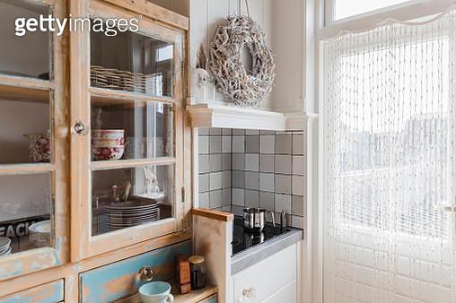 Interior Of Kitchen - gettyimageskorea