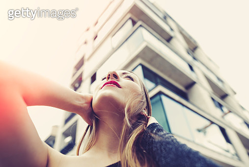 Summer in the city - gettyimageskorea