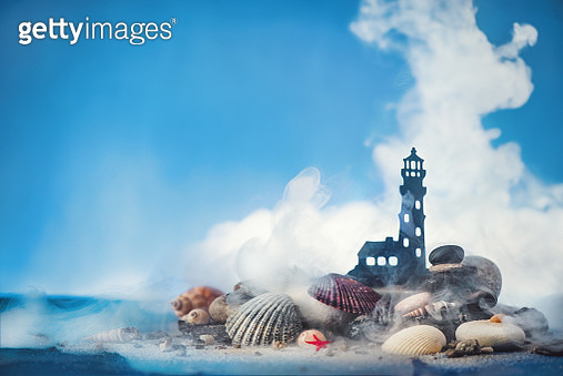 To the Lighthouse! - gettyimageskorea
