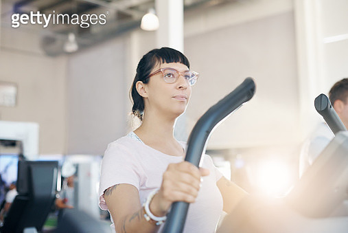 When in doubt work it out - gettyimageskorea