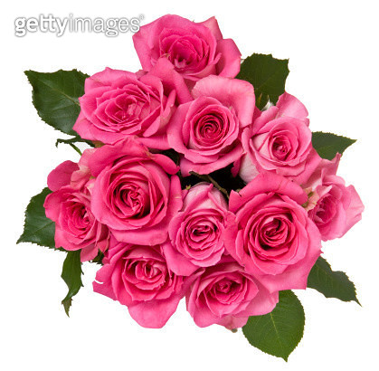 Bouquet of Roses for Mother's Day - gettyimageskorea