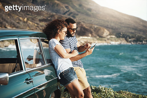Summer's a time for adventure - gettyimageskorea