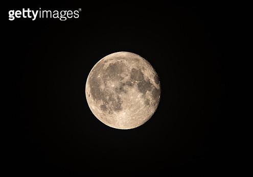 moon surface - gettyimageskorea