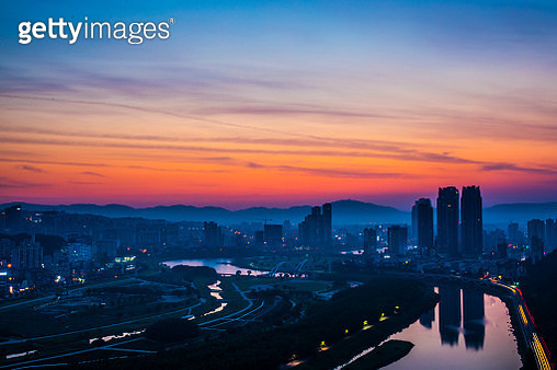 Light of the Day Light - gettyimageskorea