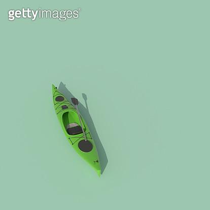 canoe - gettyimageskorea