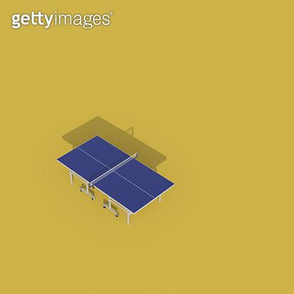 table tennis - gettyimageskorea
