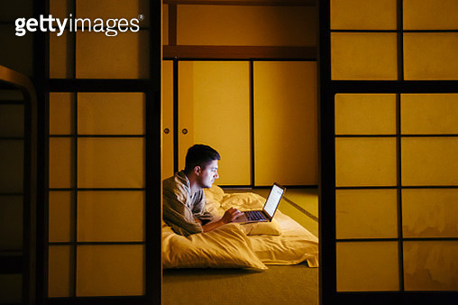 Travel Like a Local -  Brief - gettyimageskorea