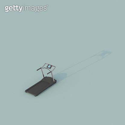 treadmill - gettyimageskorea