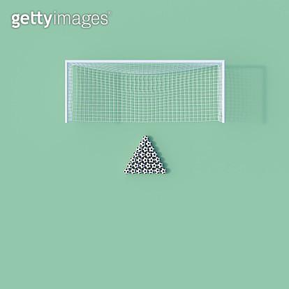 football goal - gettyimageskorea