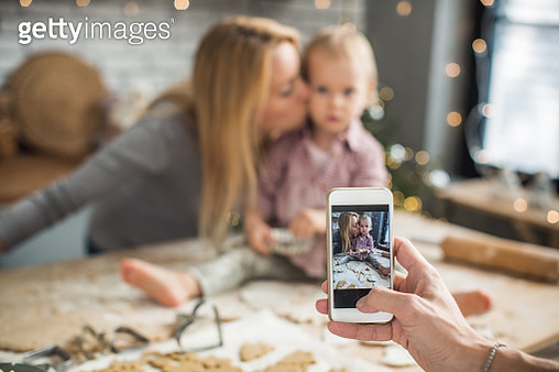Holidays make people happy - gettyimageskorea