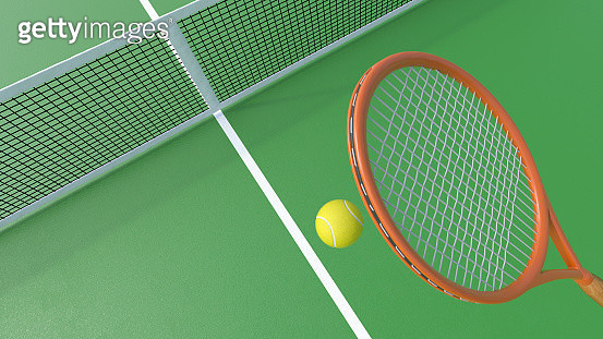 tennis - gettyimageskorea