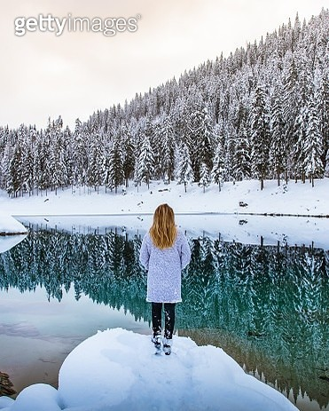 Photo taken in Flims, Switzerland - gettyimageskorea
