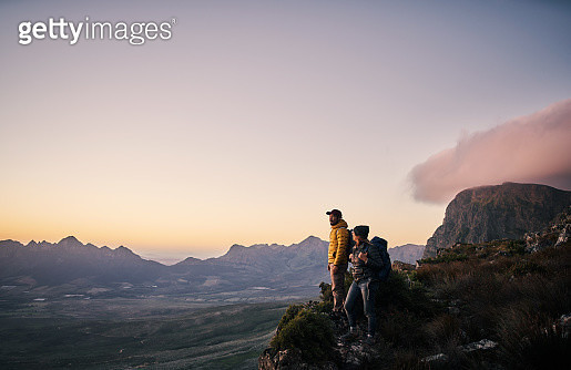 There's more to life than being surrounded by walls - gettyimageskorea
