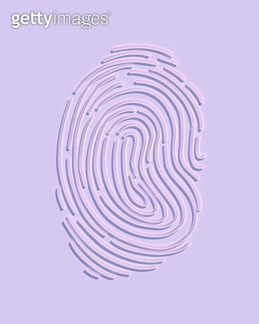 Fingerprint - gettyimageskorea