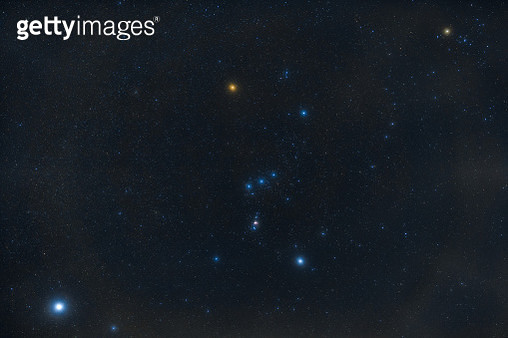 Low angle view of stars in sky at night,Mannheim,Germany - gettyimageskorea