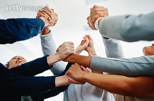Showing team dedication throughout - gettyimageskorea