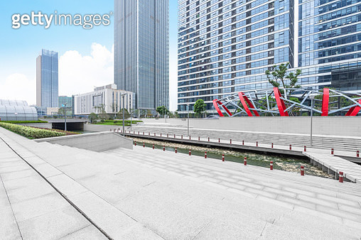 Suzhou central business plaza - gettyimageskorea