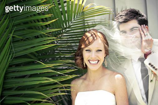 actual wedding portraits - gettyimageskorea