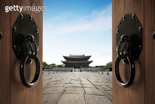 한국 - gettyimageskorea