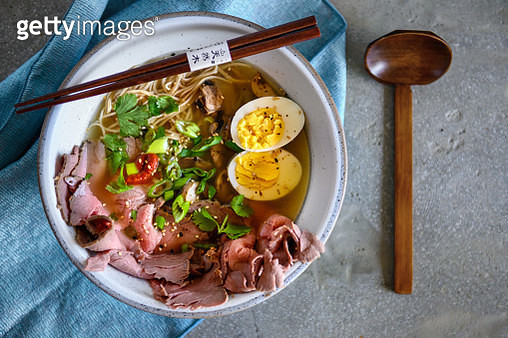 Diverse Keto Dishes - gettyimageskorea