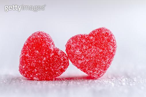 Symbols of Love - gettyimageskorea