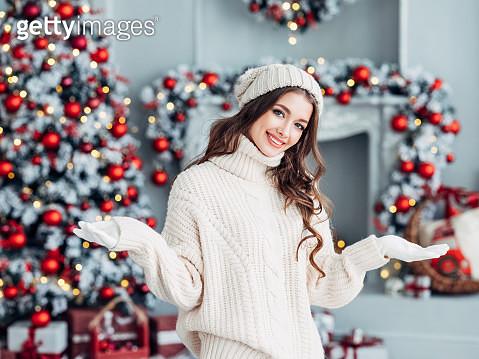 Christmas eve - gettyimageskorea