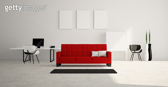 Interior Of Home - gettyimageskorea