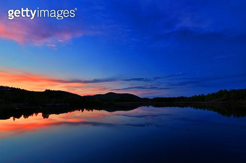 Hulun Buir Inner Mongolia scenery - gettyimageskorea