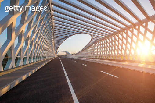 Beiqijia Bridge in Changping, Beijing. - gettyimageskorea