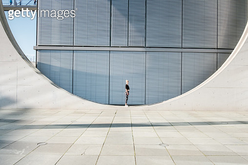 Photo Taken In Germany, Berlin - gettyimageskorea