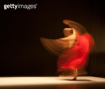 Dublin Dance Festival, Rehearsal with Jose Navas - gettyimageskorea