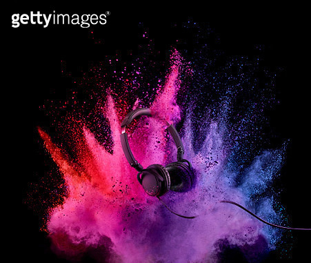 Audio Boom - gettyimageskorea