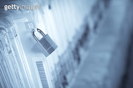 Secure Medical Records - gettyimageskorea
