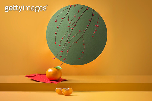 East Asian food and drink still life. - gettyimageskorea