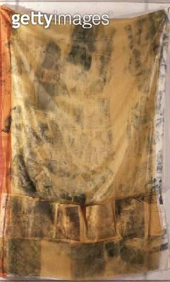 <b>Title</b> : Underlay, 1979<br><b>Medium</b> : <br><b>Location</b> : Magyar Nemzeti Galeria, Budapest, Hungary<br> - gettyimageskorea