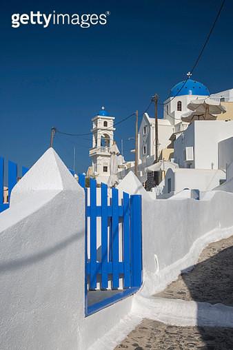 Greece. Santorini - gettyimageskorea