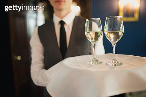 It's Wine Time! - gettyimageskorea