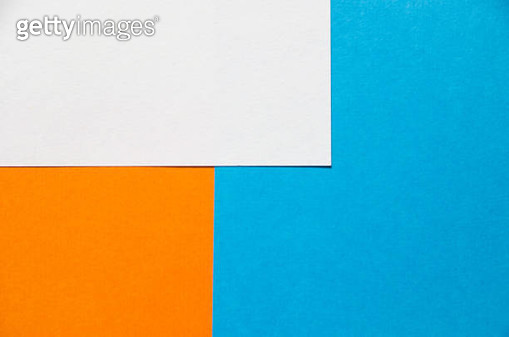 Close-Up Of Multi Colored Paper - gettyimageskorea