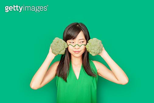 Color Veggies - gettyimageskorea