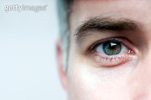 Look me in the eye - gettyimageskorea