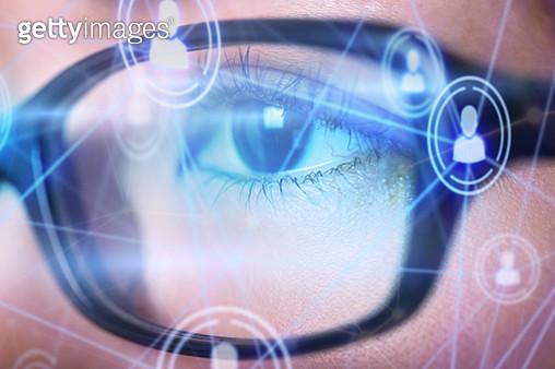 Digital eye - gettyimageskorea