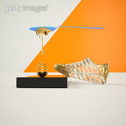 Abstract stuff - gettyimageskorea