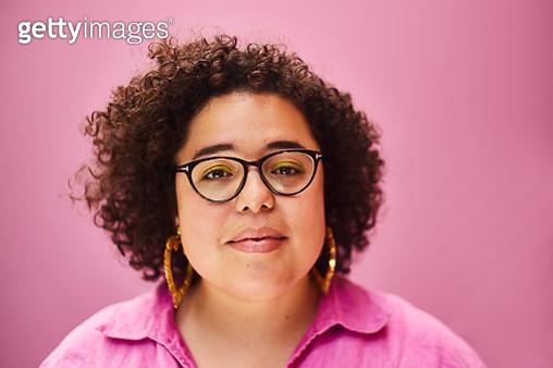 retrato mujer - gettyimageskorea