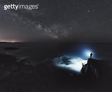 Searching the Atlantic - gettyimageskorea