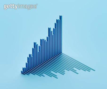 Bar graph - gettyimageskorea